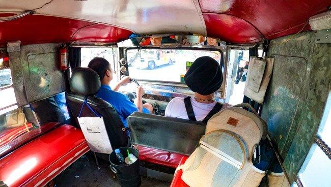 Bagmaya-sustainable-travel-pro-tips-backpack-public-transport